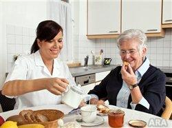 Homemaker Service in Florida for Elder care in home