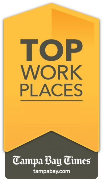 Tampa Top Work Places