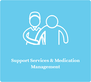 Senior Care in Tampa through Support and Medication Management
