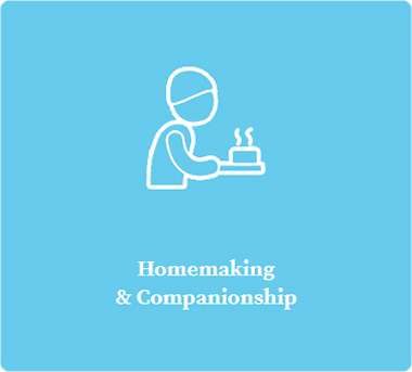 Home companionship service in Florida