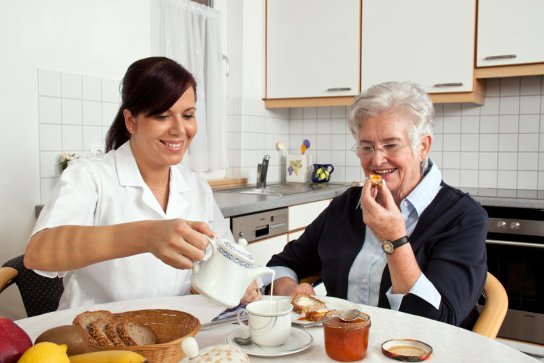 At Home Care in Clearwater, Pasco County, Pinellas County, Tampa