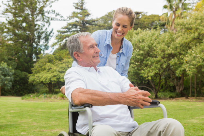 Elder Care and Companionship in Florida